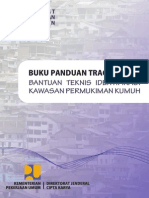 Buku Panduan Tracking GPS DJCK 2014