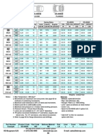 Standard Product Spec Sheet Large Diameter 1
