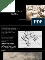 Husaaca de Los Reyes - Historia Peruana 1