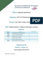 Reporte Sumador MTF-1013 2p