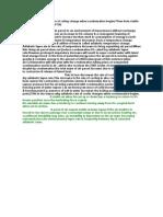 Difernce Betwen Stable Air & Unstable Air.change in Adiabetic Rate of Cooling