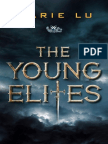 (the Young Elites #1) - M L