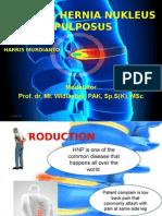 Presentation HNP