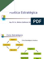 4. Politica Estratégica