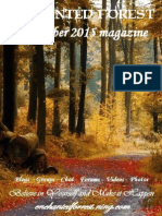 November 2015 Enchanted Forest Magazine