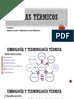 Sistemas Térmicos teoria