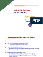 Trans-Atlantic Partners