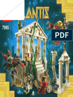 CITY OF ATLANTIS - 7985