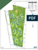 fawkner park map