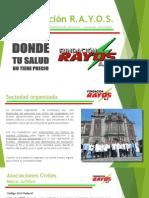 Ponencia Fundación RAYOS