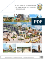 Pdyot Huaquillas Final