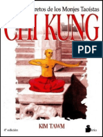 Chi Kung. Ejercicios Secretos d - Kim Tawm
