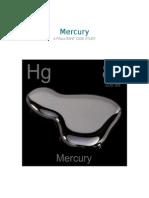 Mercury case study