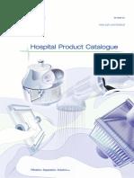 HospitalProductCatalog Pall-Aquasafe