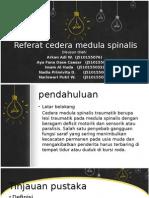 Referat cedera medula spinalis.pptx