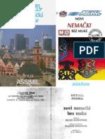 Assimil - Nemački sa integrisanim audiom