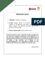 Kaplan & Norton (Pp. 89-105)