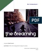 Dreaming LARP Rulebook