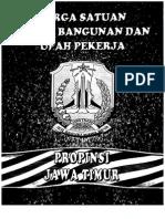 Jurnal Harga Jatim (Kota Surabaya) 2015