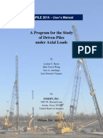 APILE 2014 Users Manual