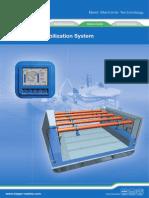U-Tank Stabilization System