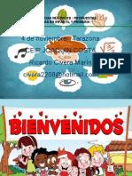 PRESENTACIÓN DE LA PONENCIA DE RICARDO CIVERA