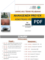 Manajemen Proyek Upd Jan2015