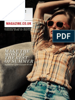 Word of Mouth Magazine Summer Edition