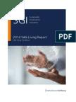 SGI-2014 Safe Living Report
