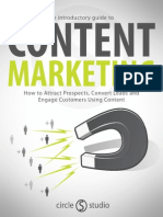 An Introduction to Content Marketing eBook