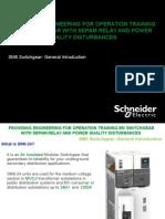 03 SM6- General Parameter Introduction
