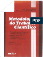 Eva Maria Lakatos &  Marina de Andrade Marconi- Metodologia do trabalho científico.pdf