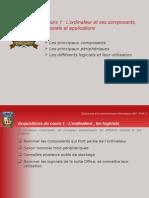 INF P101-1_Cours 1_L_ordinateur Et Ses Composants-20090527-110917