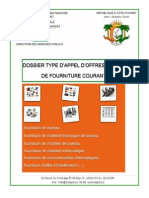 Dtao Allege Fournitures Courantes Final