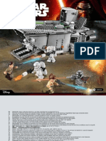 75103 Star Wars Troop Transporter