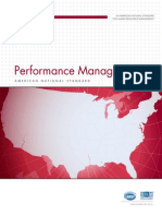 Performance Management ANS (2012)
