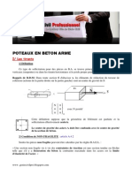 2-Poteaux by Génie Civil Professionnel