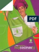 Arguiñano, Eva - Hoy cocinas tú.pdf
