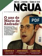 Revista Lingua Portuguesa Nr 115 Maio_2015