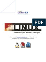 Linus-GSI