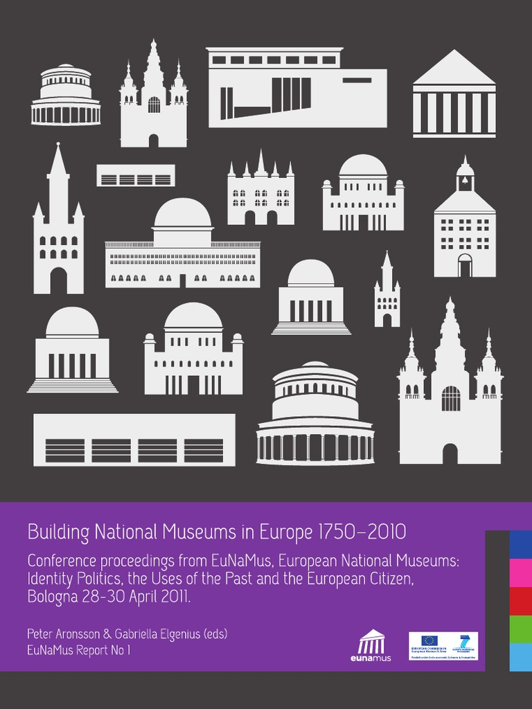 Building national museums in Europe 1750-2010 1713e9c5f841b
