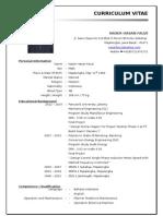 CV - D3.doc