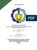 KALIBRASI RADIOMETRIK PADA CITRA LANDSAT 8 DENGAN MENGGUNAKAN BEAM VISAT 5.0