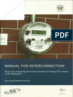 Manual for Interconnection.pdf