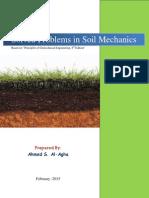 Solved Problems in Soil Mechanics 1