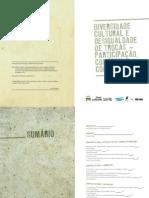 Regulação Para o Pluralismo e a Diversidade Na Mídia