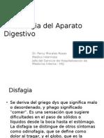 Exposicion de Difagia