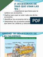 Curso Autoclave Accesorios Calderas Que Usan Autoclaves Unidad IV