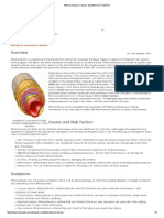 Atherosclerosis _ Causes, Symptoms & Treatment