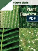 Plant Diversity the Green World